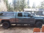 SierraCement0's 2014 GMC Sierra 1500 4wd Double Cab
