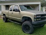Silverado1's 1998 Chevrolet K1500 Z71 Pick-up