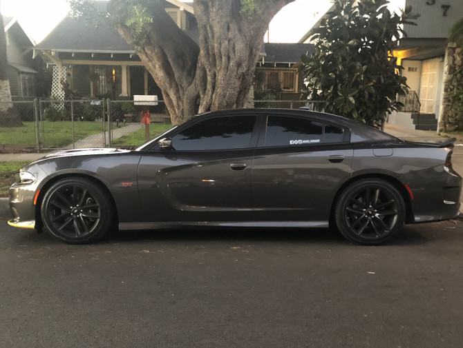 How To Read Tire Size >> Slow_scat's 2018 Dodge Charger R/T Scat Pack