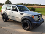 Smitty's 2008 Dodge Nitro SLT