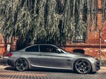 Space's 2011 BMW 335i Coupe M Sport Package