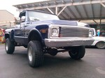 Stillgoingstrong's 1970  Chevrolet  K20 396 big block