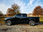 Stubby's 2008 Ford F150 XLT Super Cab 2wd