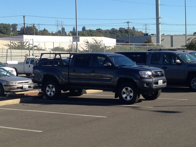 Tire Size Meaning >> Tacoooo's 2013 Toyota Tacoma Double Cab 4wd