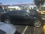 Tanicha's 2009 Lexus IS250 RWD