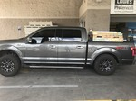 Tank1's 2017 Ford F150 4wd SuperCrew