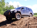 The4Runner's 2003 Toyota 4Runner 4wd Limited