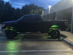 TheDarkKnight's 2012 Ford F150 XLT 4x2 Heavy-Duty Super Cab