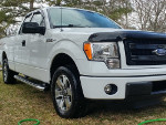 TheWileyCoyote's 2013 Ford F150 2wd Super Cab