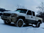 The_gymC's 2003 GMC Sierra K1500 Ext Cab
