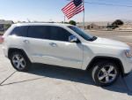 Tommyg's 2012 Jeep Grand Cherokee Overland