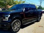TooLate's 2016 Ford F150 4wd SuperCrew