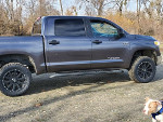 Toughtundra's 2014 Toyota Tundra CrewMax 4wd