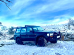 Toyotalandcruiser80's 1996 Toyota Land Cruiser Base Model