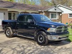 Trailmaker's 2012 Ram 1500 Outdoorsman