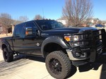 TrevorM Toyo Open Country M/T