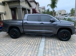 TundraPRO Nitto Ridge Grappler