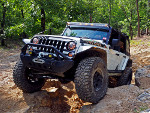 Voyager's 2012 Jeep Wrangler Unlimited Rubicon