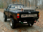 We-Ready's 1992 Toyota Pick-up 4wd