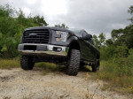 WeThePeople's 2015 Ford F150 4wd SuperCrew