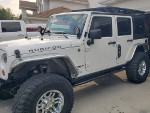 WhiteKnuckle's 2010 Jeep Wrangler Unlimited Rubicon