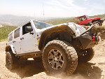 WhiteWilly's 2014 Jeep Wrangler Unlimited Rubicon