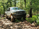 WorkHorse's 2002 Ford F250 Super Crew 4wd XL