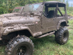 YJWrangler's 1989 Jeep Wrangler Base Model
