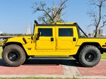 YellowHummer's 2000 Hummer H1 Base Model