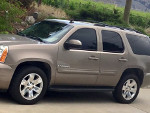Yukoneer's 2007 GMC Yukon Base Model