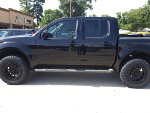 back_in_black Nitto Ridge Grappler
