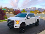 beUTAHful Toyo Open Country M/T