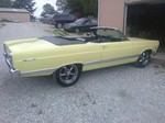 bill4parts's 1967 ford fairlane xl convertible 390
