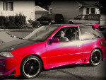 boombast10's 1994 Suzuki Swift GT