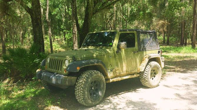 Chelm S 2013 Jeep Wrangler Sport