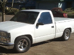 chevyshortbed's 1996 Chevrolet C1500 2wd Pick-up