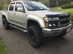 collie's 2011 Chevrolet Colorado LT Crew Cab 4wd Z71