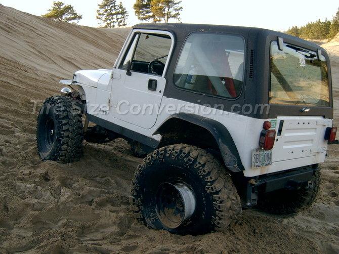 Dirtpilekyle S 1991 Jeep Wrangler Base Model