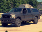 f250 Dick Cepek Trail Country EXP
