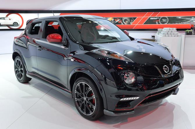 Gthomas15229 S 2014 Nissan Juke Nismo Rs