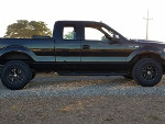 kdaber64's 2014 Ford F150 4wd SuperCab