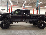 parkcityvapor's 2017 Ford F350 4wd Single Rear Wheel Super Cab