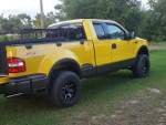 rberry243's 2004 Ford F150 FX4 Super Cab 4wd