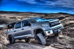shootingtheworks BFGoodrich All-Terrain T/A KO2