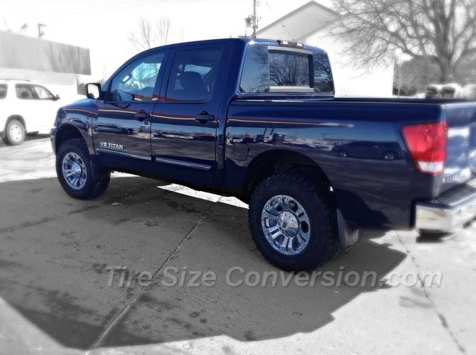 2012 ford f150 largest tire size stock truck autos post. Black Bedroom Furniture Sets. Home Design Ideas