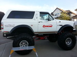 southernman's 1994 Ford Bronco Base Model