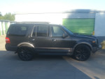 steadymackn's 2011 Ford Expedition 2wd XLT
