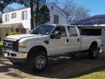 worktruck's 2009 Ford F350 XL Crew Cab 4X4