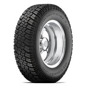 BFGoodrich Commercial T/A Traction 235/75R15