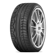 Continental ContiForceContact 255/35R20